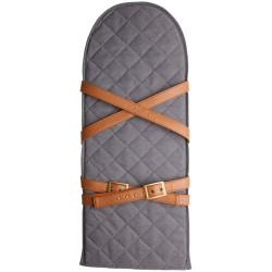 Sleepbag bæreplade - Denim