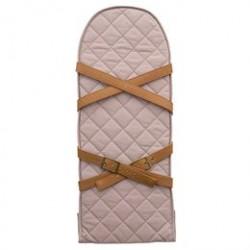 Sleepbag bæreplade - Støvet lilla