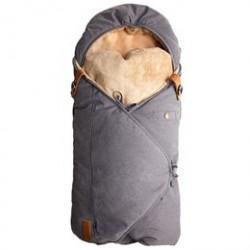 Sleepbag kørepose - Mini - Denim