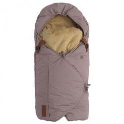 Sleepbag kørepose - Mini - Støvet lilla