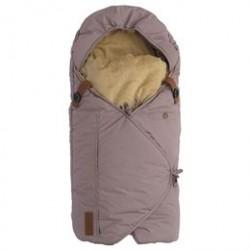 Sleepbag kørepose - Støvet lilla