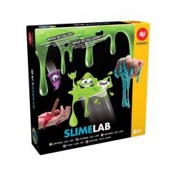Slime Lab - 21978084 - ALGA