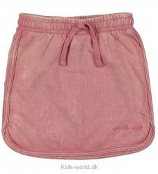Small Rags Nederdel - Støvet Rosa