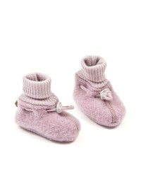 Smallstuff Booties merino wool - 18