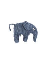 Smallstuff Håndrangle Elefant