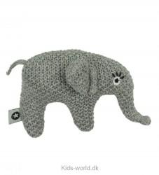Smallstuff Rangle - Elefant - Grå