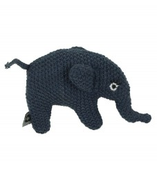 Smallstuff Rangle - Elefant - Navy