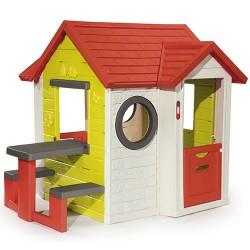 Smoby legehus - My House