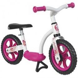 Smoby løbecykel - Pink