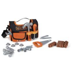 Smoby værktøjstaske - Black & Decker