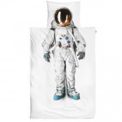 SNURK Juniorsengetøj - Astronaut