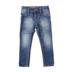 Sodalite Blue 711 - Bukser Skinny fra Levis