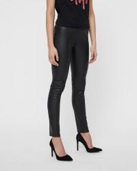 Sofie Schnoor leather leggings