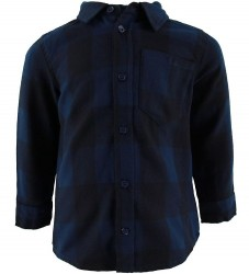 Soft Gallery Skjorte - Bentley - Dress Blues Overdye