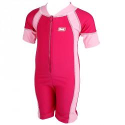 Soltøj fra Baby Banz - Pink og Lyserød