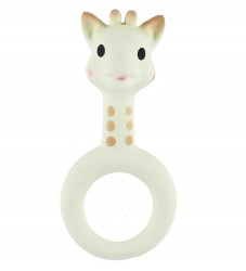 Sophie la Girafe Bidering - So Pure Soft