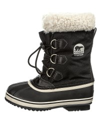 Sorel Yoot Pac Nylon vinterstøvler