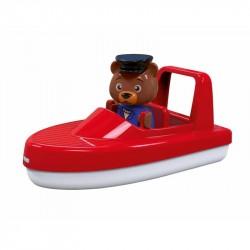 Speedbåd m. bjørnen Bo