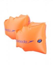 Speedo orange svømmevinger