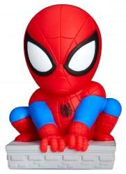 Spider-Man natlampe