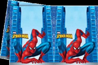Spider-man - Plastikdug 120 x 180 cm
