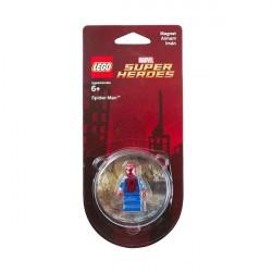 Spiderman køleskabsmagnet - LEGO Super Heroes