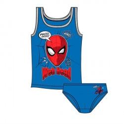 Spiderman Undertøjssæt