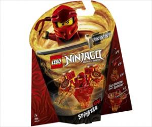 Spinjitzu-Kai - 70659 - LEGO Ninjago