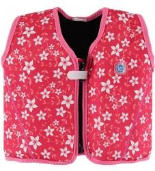 Splash About Badevest - Go Splash Float - UV50+ - Pink Blossom