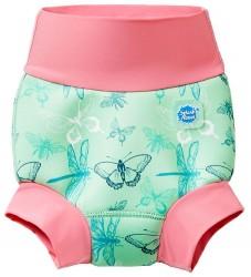 Splash About Blebadebukser - Happy Nappy - UV50+ - Dragonfly