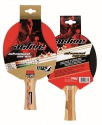 Sport1 Bordtennis Bat Advanced Serie ''Active'' (2 stjerner)