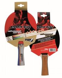 Sport1 Bordtennis Bat Advanced Serie ''Energy'' (3 stjerner)
