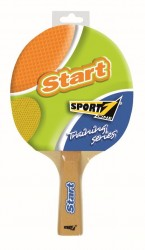 Sport1 Bordtennis Bat Training Serie ''Start''