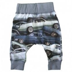 Stacked Cars - Bukser Sammy fra MOLO 3W17I216