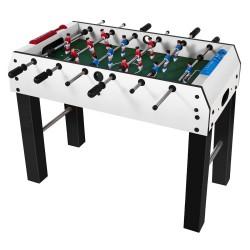 Stanlord bordfodbold - Monopoli - Hvid