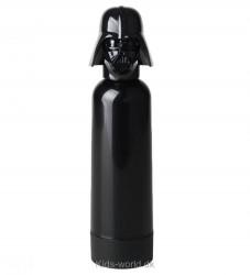 Star Wars Drikkedunk - Sort m. Darth Vader