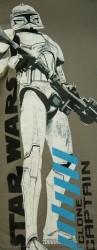 STAR WARS, langærmet bluse