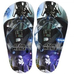 Star Wars Sandaler - Darth Vader