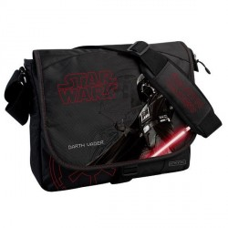 Star Wars skuldertaske