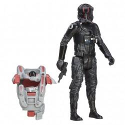 Star Wars Tie Fighter Pilot figur Armour Pack 9,5cm