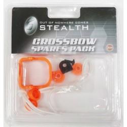 Stealth Reservedelspakke til Stealth Armbrøst (S162/SPCB)