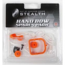 Stealth Reservedelspakke til Stealth Håndbue (S162/SPHB)