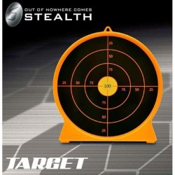 Stealth Target
