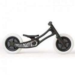 Stickers Zebra til Wishbone Bike Recycled edition