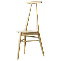 Stine Weigelt stol - J157 Anker - Eg