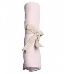 Stofble fra Filibabba - Organic - Muslin - Light Rose