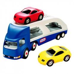 Stor Transportbil med Biler