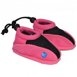 Strandsko fra Splash About - Soft Sole - Pink Classic