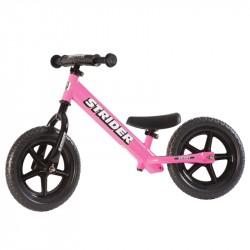 Strider løbecykel, pink