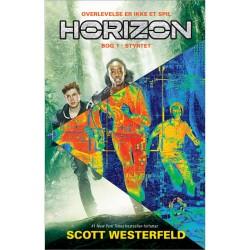 Styrtet - Horizon 1 - Indbundet